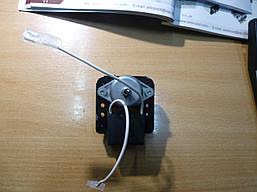 Вентилятор обдува  (Универсальный)No- Frost  F 61- 10G(тонкий вал длина30 мм,диам 3,2мм)