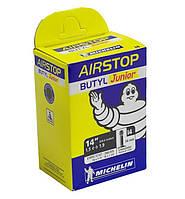 "Камера Michelin I4 AIRSTOP, місто 14"" x1.75-16"" x1.3/8 (37/47X288/305) ST (ST)"