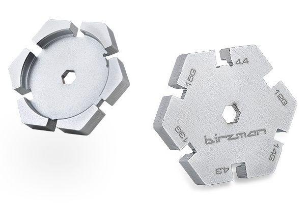 Ключ для спиц Birzman (ST)
