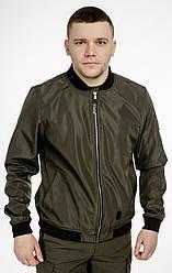Куртка-бомбер Ultimatum Олива