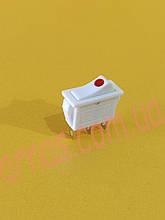 Кнопка одинарная двухпозиционная (5-12)