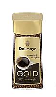 Растворимый кофе Dallmayr Gold100 г