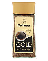 Розчинна кава Dallmayr Gold 200 г