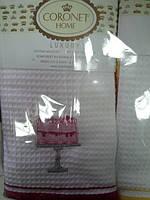 Кухонные вафельные полотенца OZER Coronet