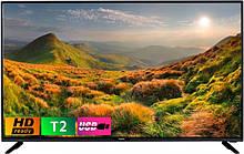 Телевізор Bravis LED-24G5000 + T2