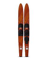 Водные лыжи Jobe Allegre Combo Ski Red 203320002