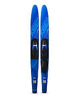 Водные лыжи Jobe Allegre Combo Ski Blue 203320001