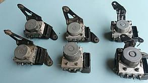 Блок ABS абс и датчики Renault Kangoo Рено Кенго 1.5DCI Euro4 Euro5 2008-2020 г. в.
