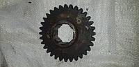 Зубчатое колесо 3 оси коробки скоростей 6р12, 6р13, 6р82, 6р83 z-32 6р82.3.49