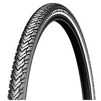 "Покрышка Michelin PROTEK CROSS BR 28"" 42-622 (700X40C) город, черный (ST)"