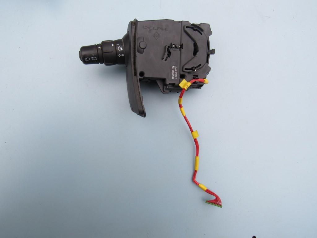 Б/у Блок управления освещением 7701057089 Renault Kangoo Рено Кенго Канго 2008-2020 г.в.