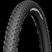 "Покрышка Michelin WILD RACER2 TS 29"" 54-622 (29Х2.10) МТВ, черный (ST)"