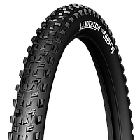 "Покрышка Michelin WILDGRIPR2 TS 26"" (26X2.10) MTB, бескамерная, черный (ST)"