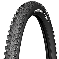 "Покрышка Michelin WILDRACER2 ADVANCED 26"" (26X2.25) MTB, черный (ST)"