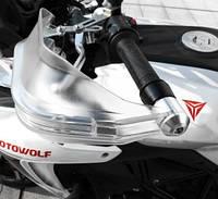 Захист рук для мотоцикла, фото 1