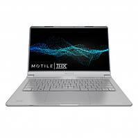 Ноутбук Motile Performance Laptop 14 4/128GB, 3200U (M141-BK) Silver (Гарантия 12 мес)