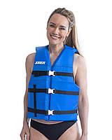 Жилет спасательный унисекс JOBE Universal Vest Blue 244820011