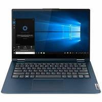 Ноутбук Lenovo ThinkBook 14s Yoga 14.0 16/512GB, i7-1165G7 (20WE001DUS) Blue (Гарантия 12 мес)