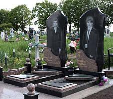 Памятники родственников 1