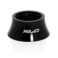 Проставочное кольцо коническое 18 мм, XLC (ST)