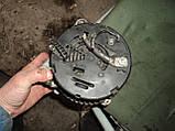 Б/У генератор фольцваген 120А, фото 2
