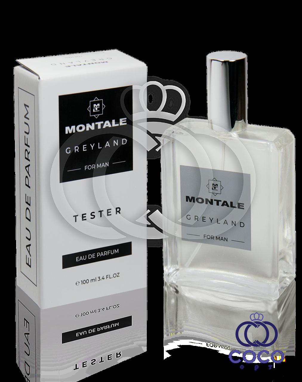 Парфюмированная вода Montale Greyland TESTER 100 Ml