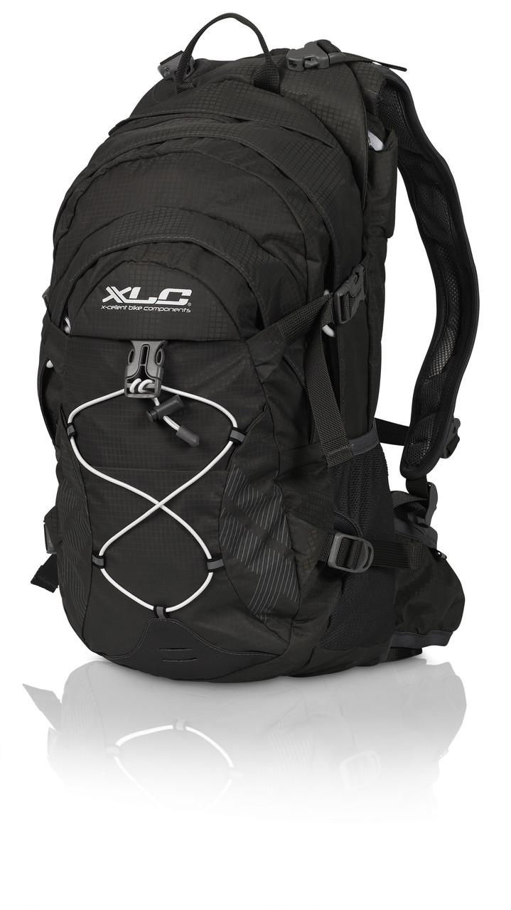 Рюкзак XLC BA-S48, серо-белый, 18 литров (ST)
