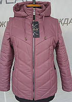 Женская, молодежная, разборная куртка-жилет от производителя.Новинка-2021