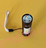 Акумуляторний ліхтар BL-1501, фото 3