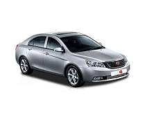 Geely Emgrand 7 Седан (2009 - …)
