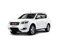 Geely Emgrand X7 (2011 - …)