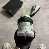 Nike Zoom Freak 2 Naija (Зелений), фото 2
