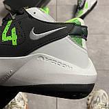 Nike Zoom Freak 2 Naija (Зелений), фото 7