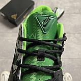 Nike Zoom Freak 2 Naija (Зелений), фото 10
