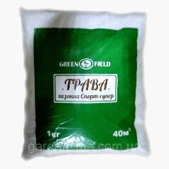 Семена газонной травы Спортивная Гринфильд 1кг