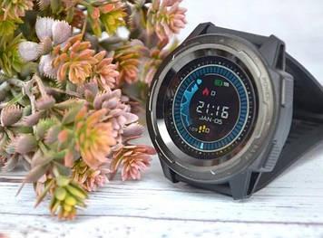 Смарт часы Zeblaze Vibe 5 Pro black