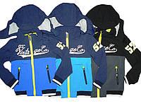 Куртка  для мальчика, размеры 116,122,128,134. Glo-Story, арт. BXF 7218