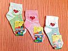 Носки детские на девочек хлопок стрейч Украина размер 14. От 6 пар по 7,50грн, фото 8