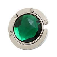 Держатель для сумки, вешалка трансформер Handle Magic Rubin Green