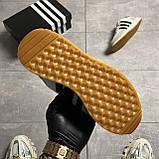 Adidas Iniki Grey White (Сірий), фото 7