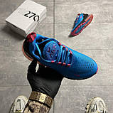 Nike Air Max 270 South Beach (Синий), фото 5