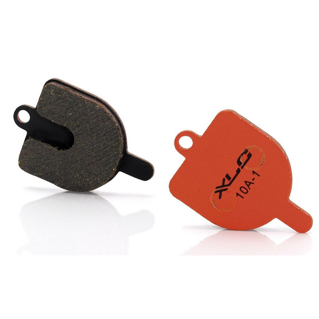 Тормозные колодки дисковые XLC BP-D03, RST mechanical (ST)