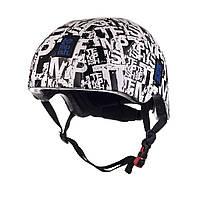 Шлем для роликов и скейта Tempish Crack (AS)