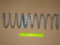 Пружина подвески задней ВАЗ 2102 (синяя, жесткая) (АвтоВАЗ). 21020-2912712