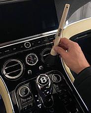 Понад делікатна пензлик для роботи в салоні авто Work Stuff Soft Brush, фото 2