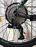 """Велосипед Crosser 075-C 29"""" х19""""  (12S) гидравлика, фото 6"""
