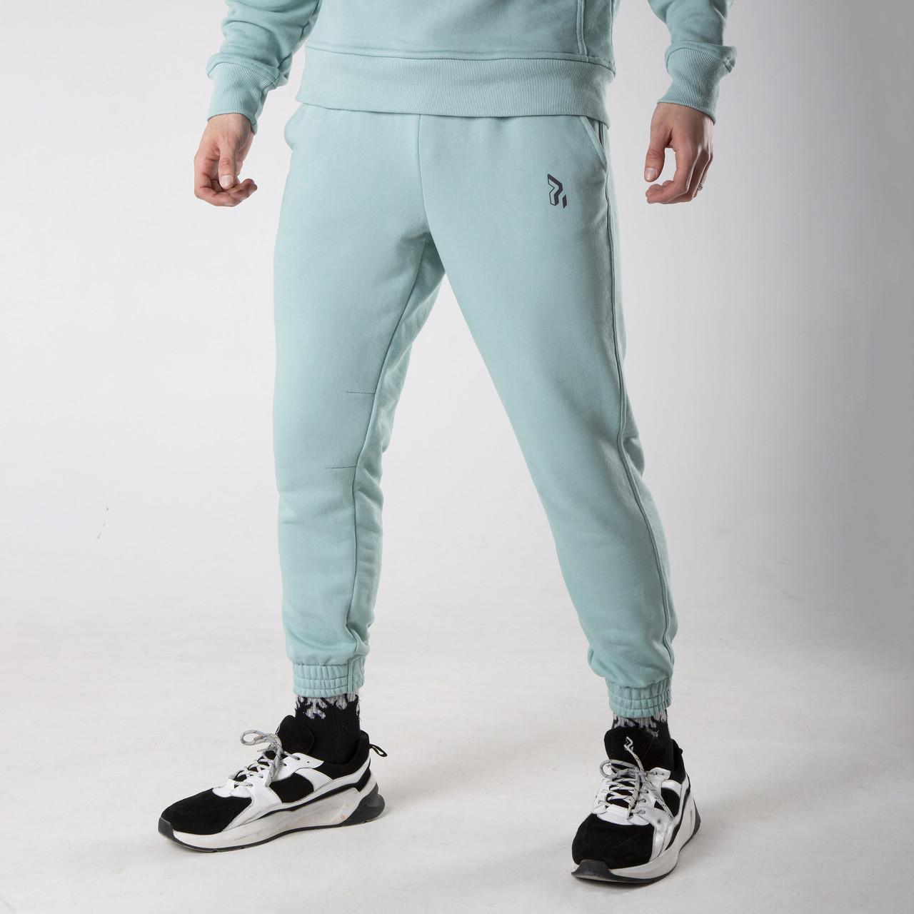 Спортивні штани Гармата Вогонь Jog 2.0 фісташка