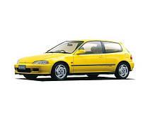 Honda Civic 5 Хэтчбек (1991 - 1995)