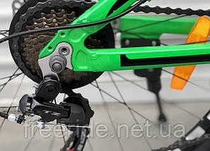 """Гірський велосипед Toprider """"680"""" 29 (19) alloy Shimano, фото 2"""