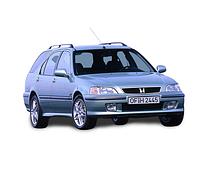 Honda Civic 6 Aerodeck (1998 - 2001)
